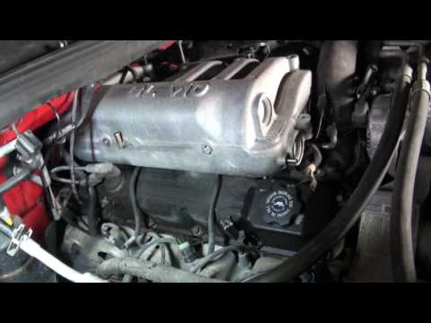 Dodge V10  Engine Knock Search