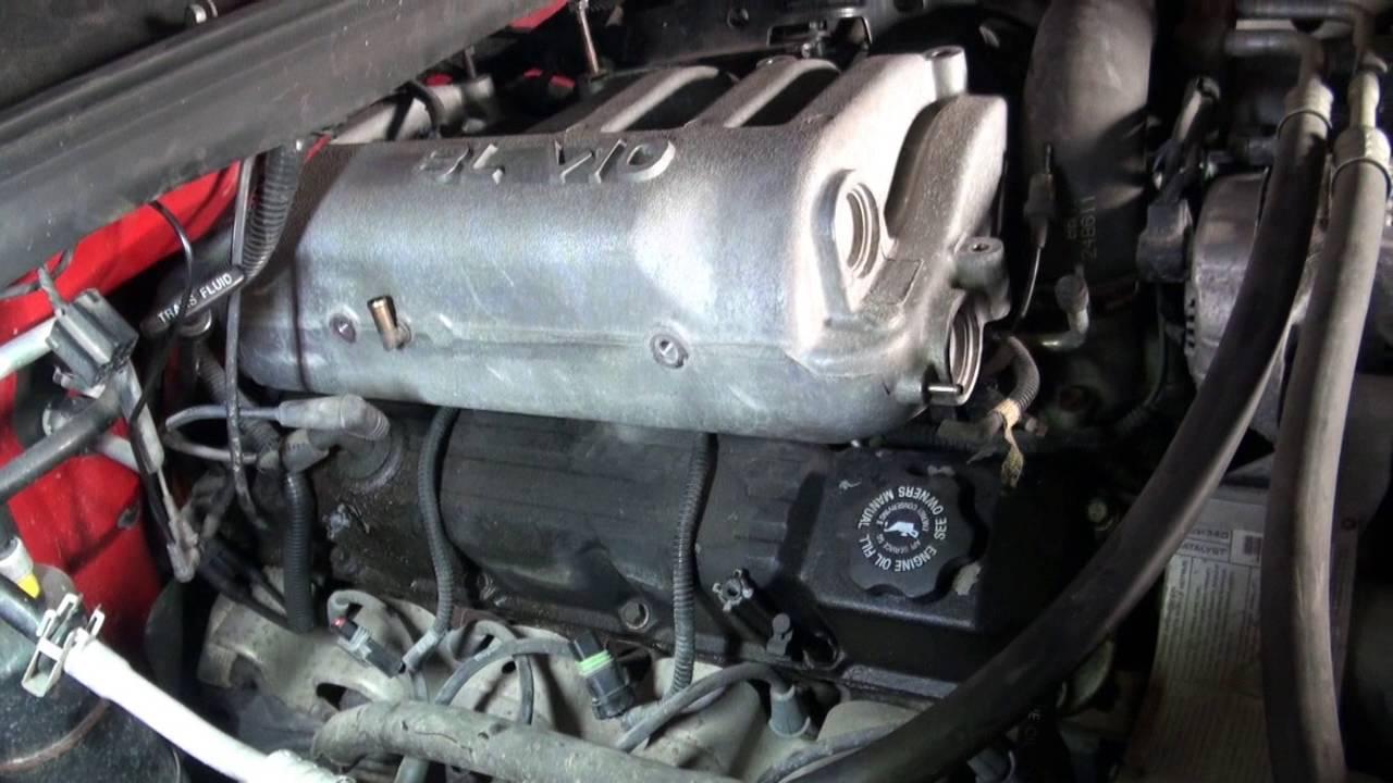 Dodge V10 Engine Knock Search - YouTube