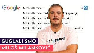 Miloš Milaković: Sreten Ćićo Srećković me je ubio! | GUGLALI SMO | S03E19