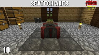 Download - sevtech ages blood magic video, DidClip me