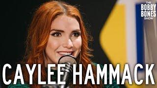 New Artist Caylee Hammack Has An Inspiring Nashville Story