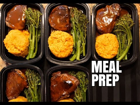 How to Meal Prep – Ep. 10 – STEAK