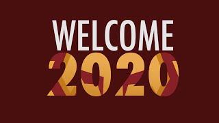 Happy New Year 2020 greetings from Fujairah FC
