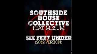Southside House Collective vs. Porter Robinson - Vandalism Six Feet Under (MS54 Mash Up)