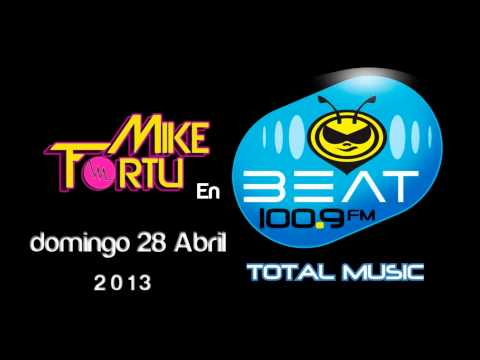 Mike Fortu - Live Mix en Beat 100.9 (Freestyle Selection)