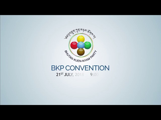 BKP Convention