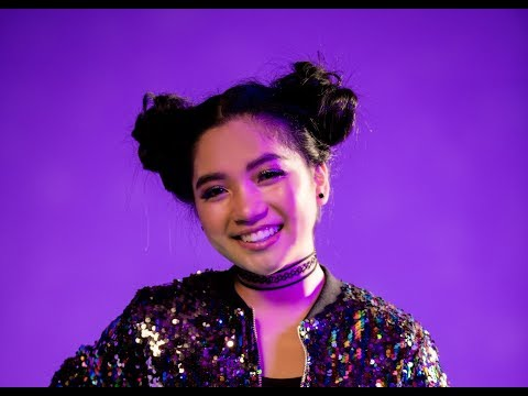 Christine Lee - Superstar (Official Music Video)