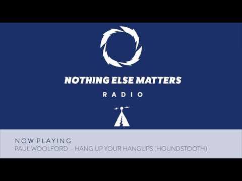 Danny Howard Presents Nothing Else Matters...