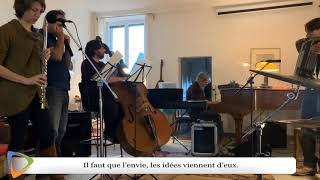 Un appel lancé à tous les jeunes musiciens de l'Avallonnais (3)