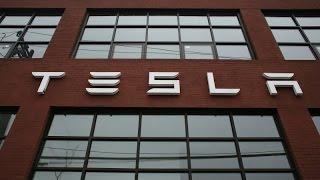 [HOT NEWS] Tesla
