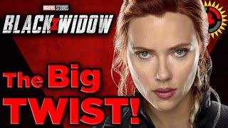 Film Theory: Exposing Black Widows's Big Twist! (Black Widow Trailer)