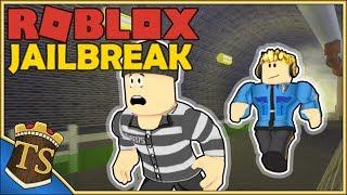 Danish Roblox | Jailbreak-STOP It's police!