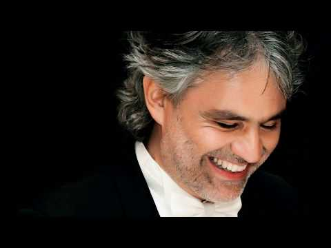 Andrea Bocelli - Time to Say Goodbye Instrumental