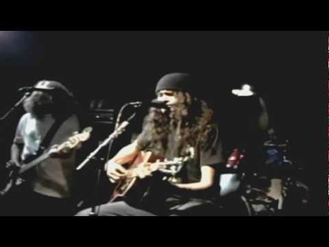 Meat Puppets - Plateau acoustic live