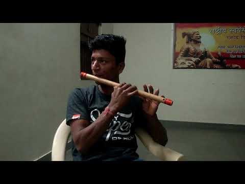 Jayostute On Flute