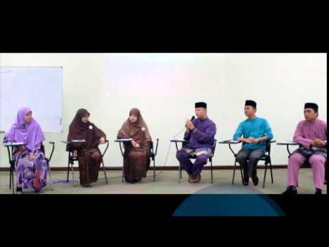 Forum Hidayah : Gejala Sosial ,Kesan & Cara Mengatasinya ( Syabab El-Wathan)