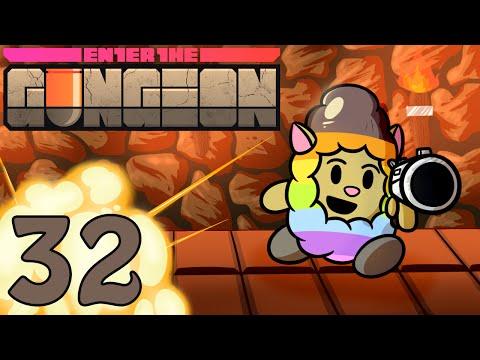 Enter The Gungeon / EVERYTHING IS SPICE - Playthrough Part 32
