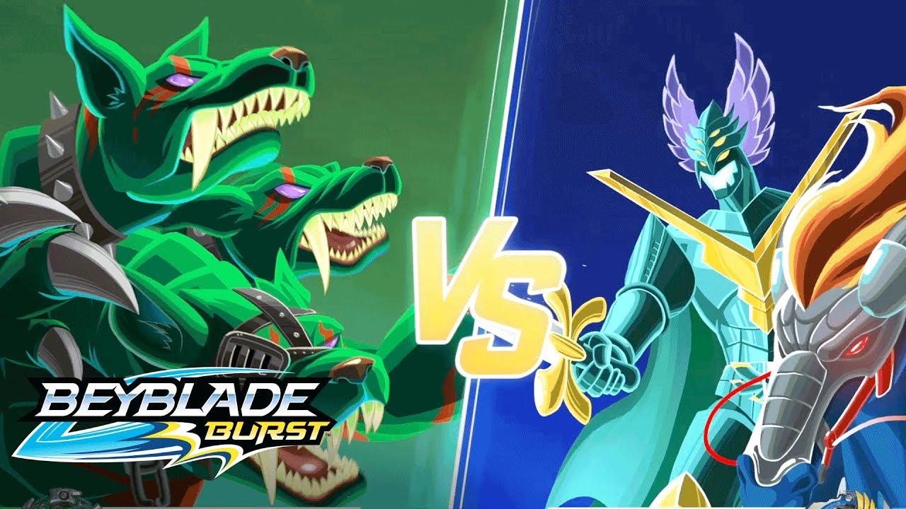 beyblade burst avatar attack battle set official tv commercial