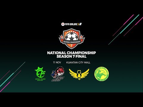 National Championship Season 7 Finals