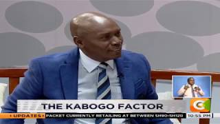 JKL | The Kabogo Factor [Part 2] #JKLive