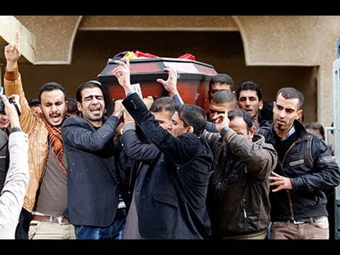 Lebanese journalists killed in convoy attack in Syria 15 April 2014