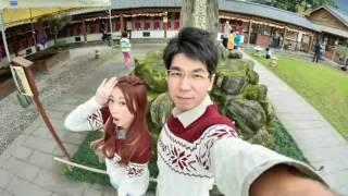 2016。滿分u0026Kevin 六週年旅行影片特輯