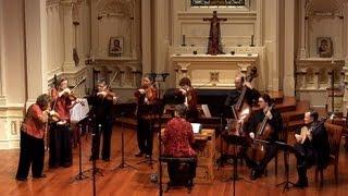 Johann Heinrich Schmelzer: Sonata IV a Sei; Voices of Music
