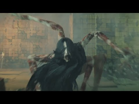 THE EVIL WITHIN 2 Laura, Keeper, Sadist Boss Fight (Theodore Boss Fight)