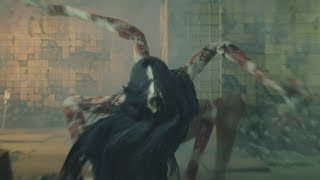 THE EVIL WITHIN 2 Laura, Keeper, Sadist Boss Fight (Theodore Boss Fight)