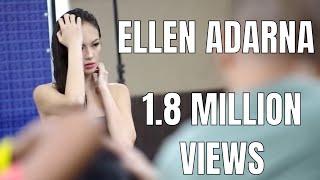 Repeat youtube video Girls: Ellen Adarna is wet in the shower