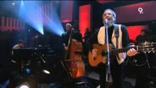 Yusuf / Cat Stevens - I Think I See The Light (Live Jools Holland 2006)