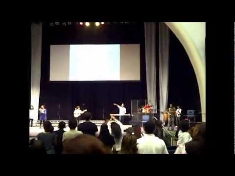 3ra Convencion CCL 2011 (Alabanza) pt 1