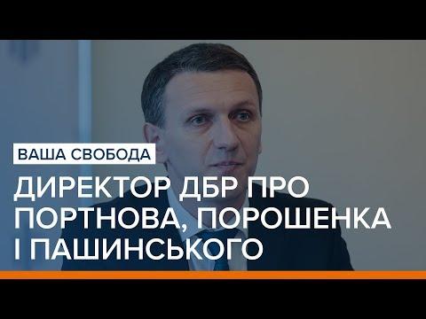 Директор ДБР Труба