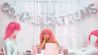 Смотреть клип Mackenzie Nicole - Complications