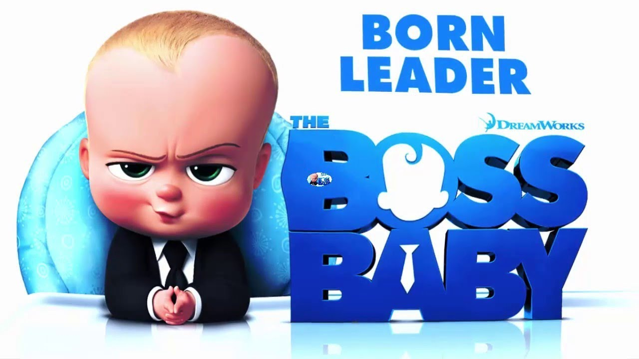 Nick Payne Reviews: The Boss Baby (2017) - YouTube