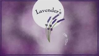 Lavender's Blue (Official Lyric Video)