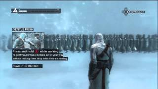 Let's Play Assassin's Creed #001 - No Subtitles!