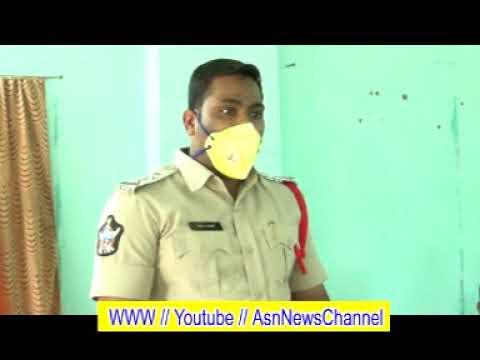 Asnnews Channel//19-04-2020