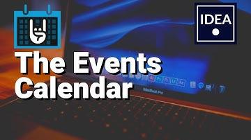 The Events Calendar Review - Best WordPress Event Calendar?