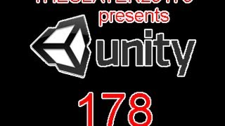 Unity 3D Tutorial Part 178 Land: Creating Space Invaders - Part I