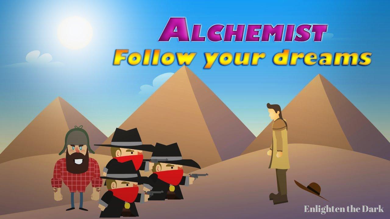 The Alchemist Pdf In Urdu