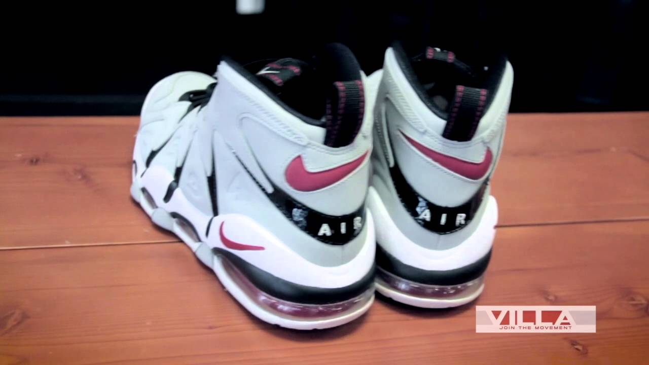 e1400668a6 Nike Air Max CB34 Wolf Grey - Video Preview - YouTube