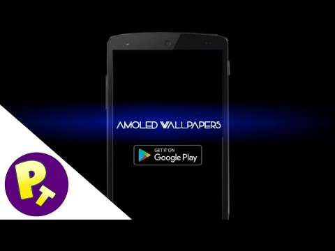Amoled Wallpapers 4k Hd Auto Wallpaper Changer