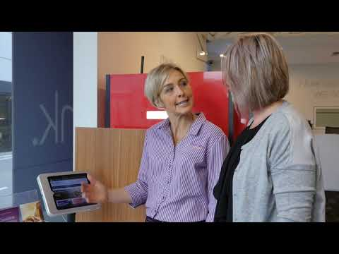 Customer Story - Microsoft Dynamics delivers business efficiency for Beyond Bank