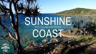 Sunshine Coast - Vlog #32