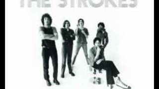The Strokes- Clear Skies (RARE)