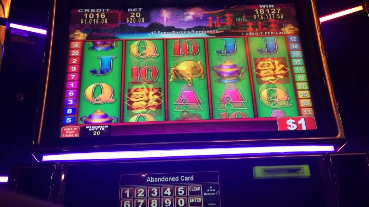 Largest Slot Jackpot