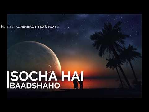 Socha Hai | Whistle Ringtone | With Download Link