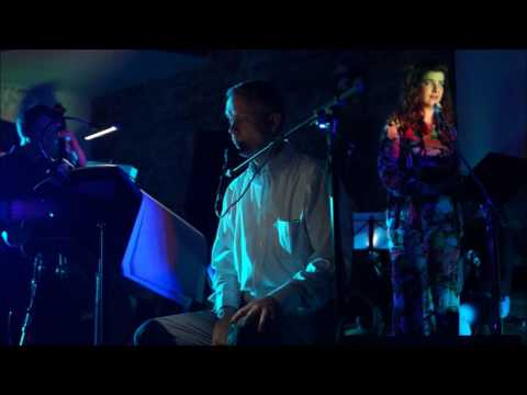 MATMOS performs Robert Ashley's Perfect Lives