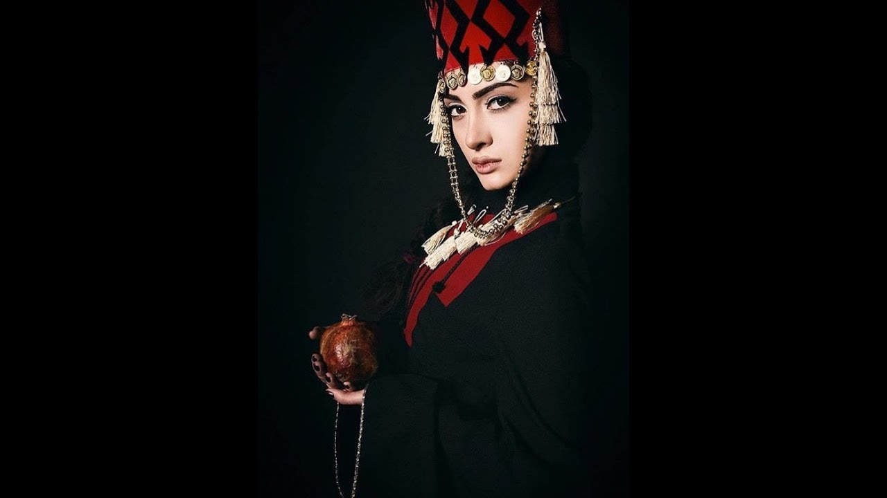 Armenian folk - Real Armenian music